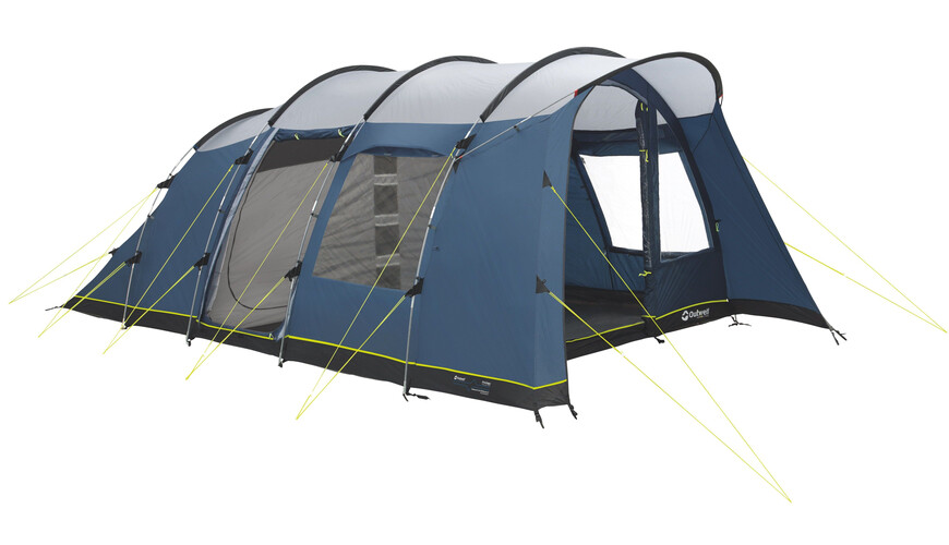 Outwell Whitecove 5 tent blauw